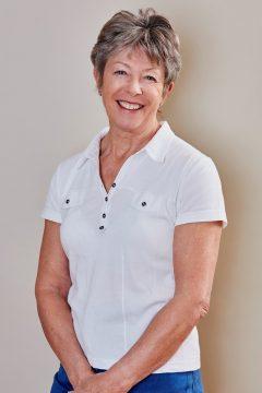 Jane Napper