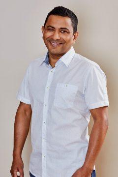 Vishnu Moodaley